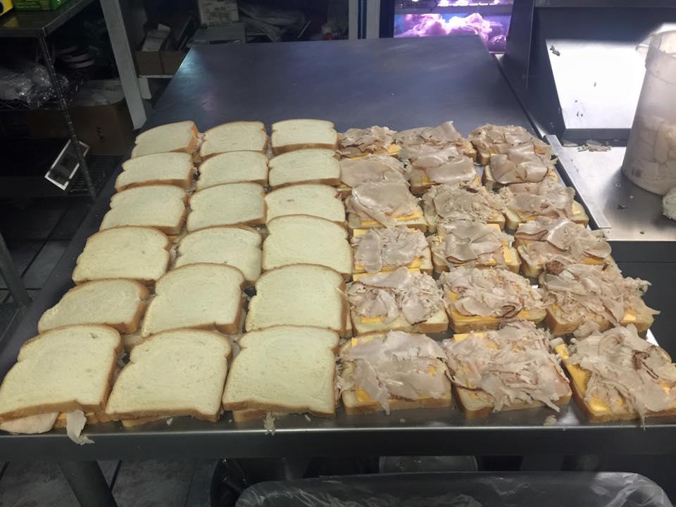schoolsandwiches