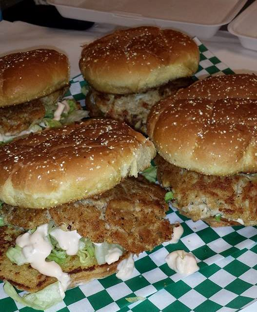 Best Crab Cakes In Philly